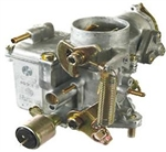 34 PICT 3 (34-3) Stock Carburetor, 12V, Bocar or Brosol, 113-129-031K