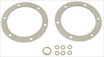 Oil Strainer Gasket Kit, German, 40hp-1600cc Engines, 113-198-031