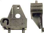 Transmission Mount, 73-79 Type, 1 Right, 113-301-264