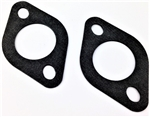 Kadron Carb Base Gaskets, Pair