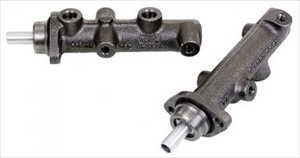 Brake Master Cylinder, 1971-79 Type 2 (With Servo), Brazilian, 23.81mm Bore, 211-611-021AABR