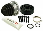 CV Joint Kit, 1968+ IRS Type 2 (1968-1992 Type 2), GERMAN, 251-598-101