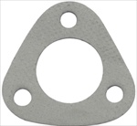 Bugpack Small Flange Muffler/Stinger Gaskets, Set of 2