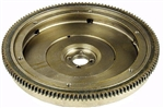 Stock Flywheel, 200mm, 12 Volt, 4 Dowel, Economy, 311-105-273AEC