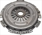 HD Clutch Cover (Pressure Plate), 200mm, Early, 1966-70 Type 1, 1962-70 Type 2, and 1963-70 Type 3, 311-141-025E
