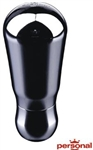 Personal Drop Shift Knob, Polished Aluminum, 16mm and Smaller Shafts,3184.12.0000