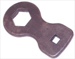 36mm Axle Nut Removal/Installation Tool