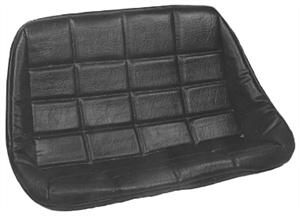 "Buggy Rear Seat, 36"" Wide"