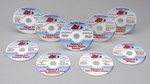 Bug Me Video How To DVD Set of 9 DVDs (for Type 1 Engines)