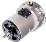 12V Alternator With Internal Voltage Regulator, Economy, Upright Engines, AL-82NEC