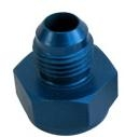 Fuel Tank Outlet Adapter, Stock to -6 AN Male