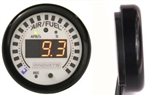 Innovate XD-16 Wideband Gauge (for use with LC-1 Wideband Controller), 3780
