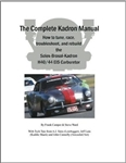 The Complete Kadron Manual, by Frank Camper, 66pgs, Paperback