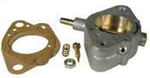 (Solex 40/44) Kadron Throttle Body Assembly (Carburetor Base Assembly, Each