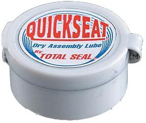 Quick Seat Piston Ring Assembly Lubricant, by Total Seal, 2 Grams
