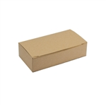 1/4 lb. Natural Kraft Wholesale Candy Boxes