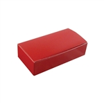 1/4 lb. Red Wholesale Candy Boxes