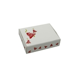 1/4 lb. Christmas Bells Chocolate Boxes