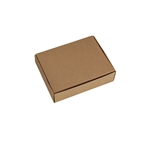 1/4 lb. Kraft fudge & Candy Boxes