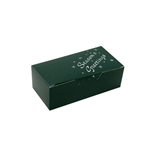 1/2 lb. Forest Season's Greetings Chocolate Boxes