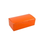 1/2 lb. Tangerine Orange Fudge Boxes