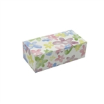 1/2 lb. Watercolor Daisy 1 Piece Boxes