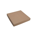 Chocolate Box Covers-8 oz.- Kraft