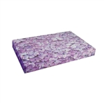 1/2 lb. Box Covers-1 Layer-Lilacs Pattern