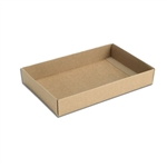 1/2 lb. Box Bases-1 Layer-Kraft