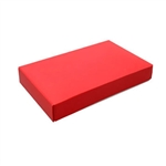1/2 lb. Box Covers-1 Layer-Red