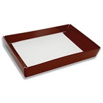 1 lb. Box Bases-1 Layer-Brown