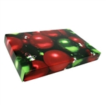 1 lb. Box Covers-1 Layer-Christmas Ornaments