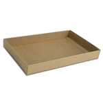 1 lb. Box Bases-1 Layer-Kraft