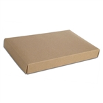 1 lb. Box Covers-1 Layer-Kraft
