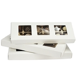 Assortment Candy Box White Covers