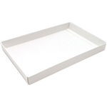 1-1/2 lb. Box Bases-1 Layer-White