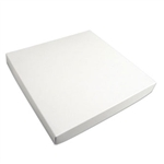 24 oz. White Chocolate Box Covers