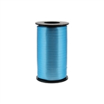 Splendorette Uncrimped Curling Ribbon - Turquoise