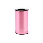 Splendorette Uncrimped Curling Ribbon - Azalea