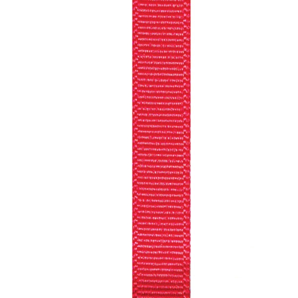 Offray Grosgrain Ribbon 137 French Pink