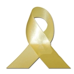 Single Face Satin Ribbon - Canary Yellow