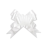 White Splendorette Bow Magic Butterfly Bows