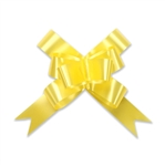 Yellow Splendorette Bow Magic Butterfly Bows