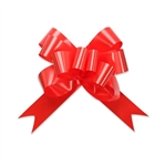 Red Splendorette Bow Magic Butterfly Bows
