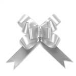 Silver Splendorette Bow Magic Butterfly Bows