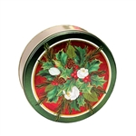 Christimas Bouquet Tins - Food Safe