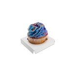 Single Cupcake Box Insert-Cupcake Holder