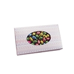 1/2 lb. Easter 1 Layer 1 Piece Candy Boxes