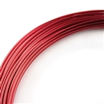 Offray Deco Wire Red