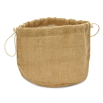 Jutee Jute Pot Cover Bags